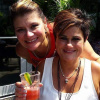 Karen & Cindy