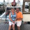 Andy and Martha Blum