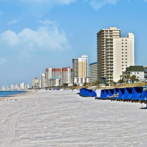 Panama City Beach Vacation Rentals