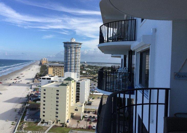 Oceanfront/Oceanview Condominium #1
