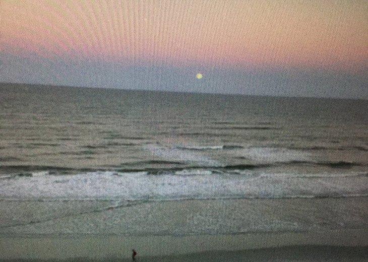 Ocean View Getaway #1