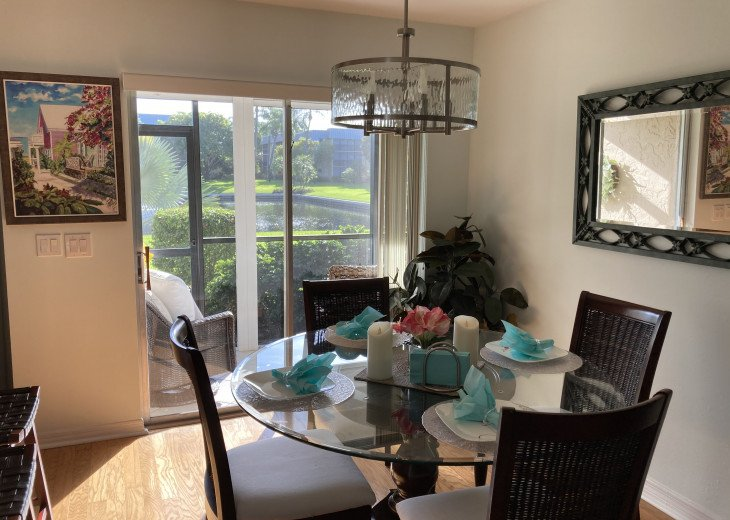 Sunny condo for rent , 2 minutes from the beach! #1