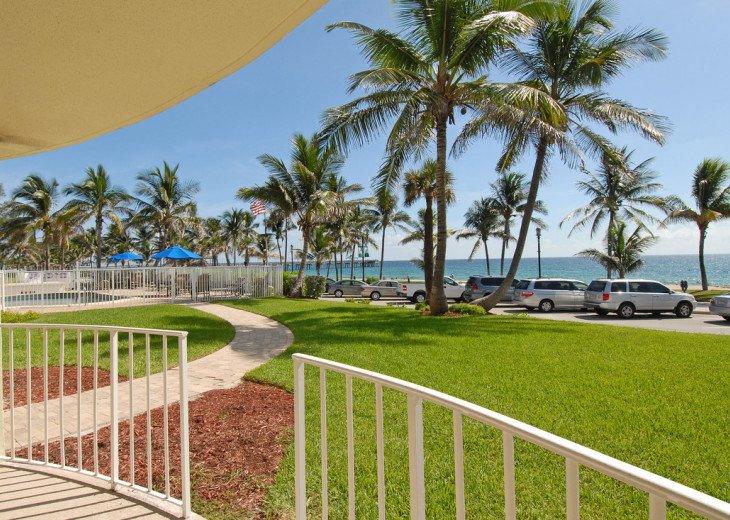 Ocean Views! Ocean Club 2 bedroom, 4 bath condo-- Sleeps up to 8 #1