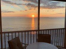 Beach Villas Penthouse top floor, North Fort Myers Beach- BRAND NEW RENOVATION #1