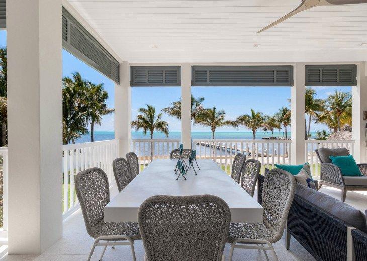 Maison 101 - Beachfront #1