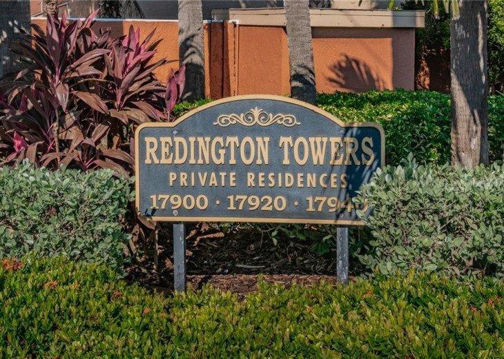 Redington tower condo #1