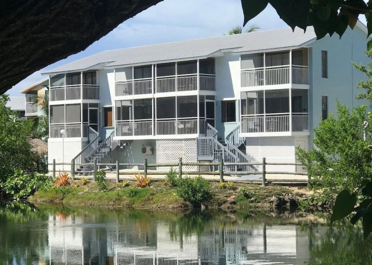 LICENSED MGER - 3/3 LAKEFRONT VILLA - OCEANFRONT BEACH RESORT - W/10 UNITS AVAIL #1