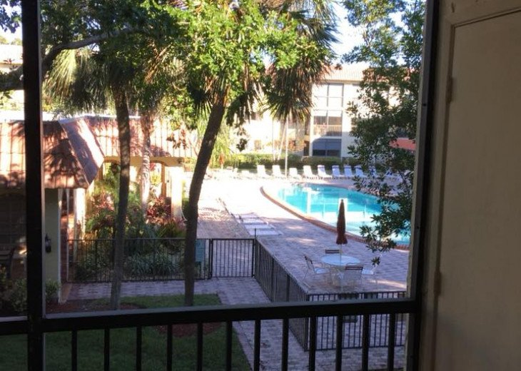 1.5 mi from Pompano Beach 1 Bedroom Apartment for Rent #1