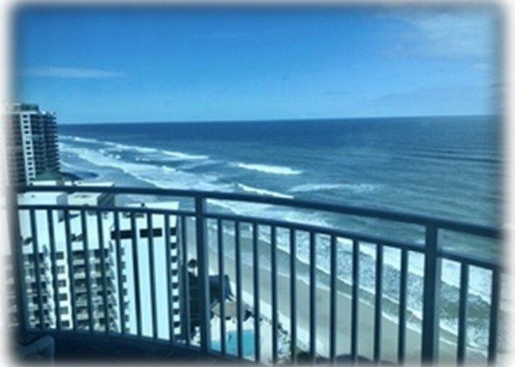 Seaside Oceanfront Retreat, On World's Most Famous Beach, Peck Plaza/1BR 19NE #1