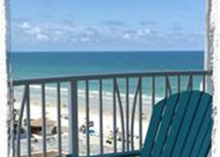 OCEAN OASIS at ICONIC PECK PLAZA Condo w/Amazing Ocean View, Great Rates 10NW #1
