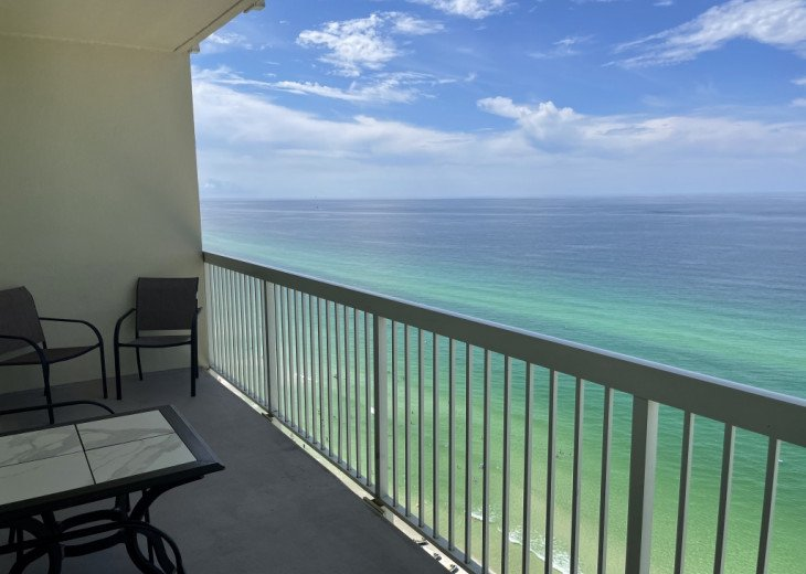 Spend a beautiful fall week in Panama City Beach - reserve your week NOW! #1