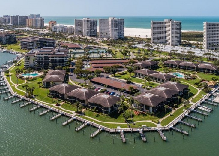 South Seas Twr III, 410 – SST3410- 2 bedrooms and 2.0 bathrooms in Marco Island #1