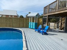First Tier House with Large Pool, Hot Tub & Very Close to the Beach!!! #1