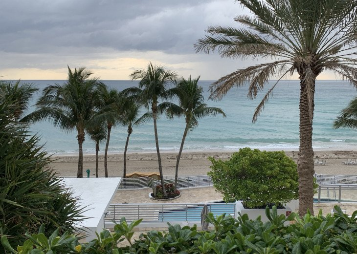 Luxury Oceanfront with spectacular view #1