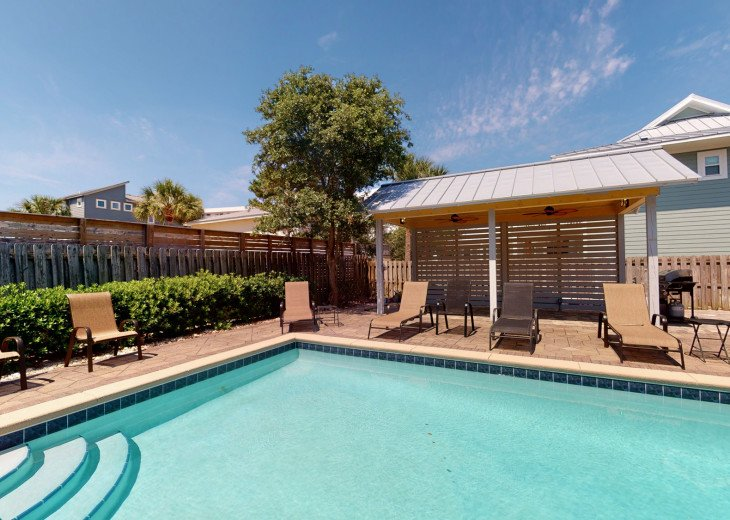 Dune N Alright: Perfect Location, Secluded Beach Location, Large Private Pool #1
