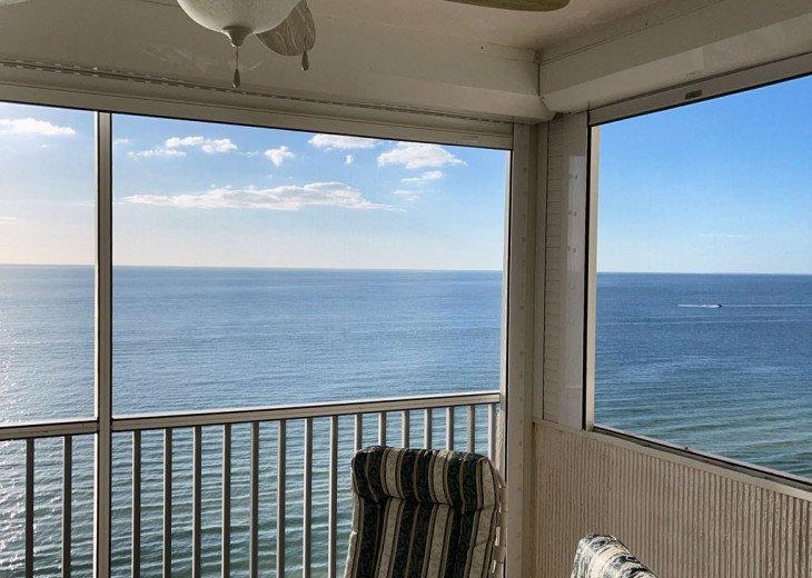 2Bed/2Bath Ocean View Condo in Bonita #1