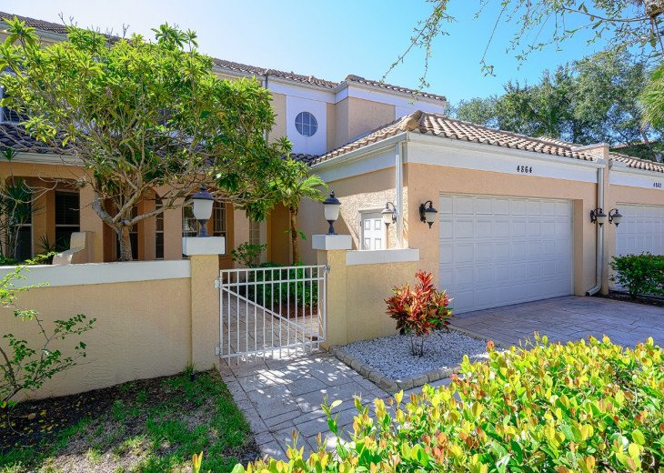 Walk to Beach from Stunning, Private Pool Home @ #1