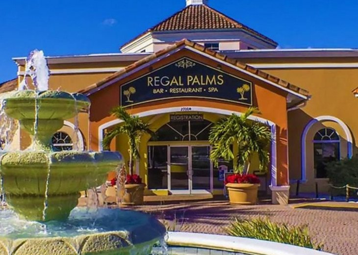 Regal Palms Resorts, Family Fun Vacationing in Orlando Florida #1
