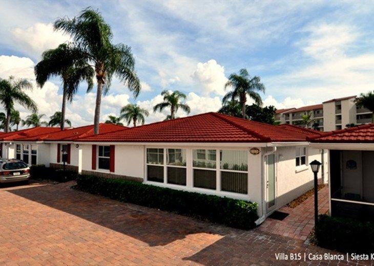 Casa Blanca B15 Villa #1