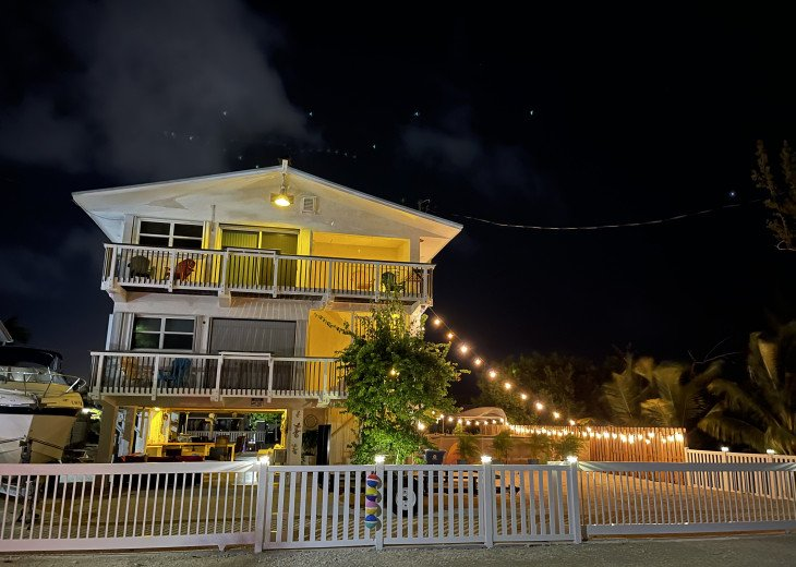 POOL, Waterfront, 75ft dock, Sombrero Beach 2.3mi, WALK to stores & restaurants #1