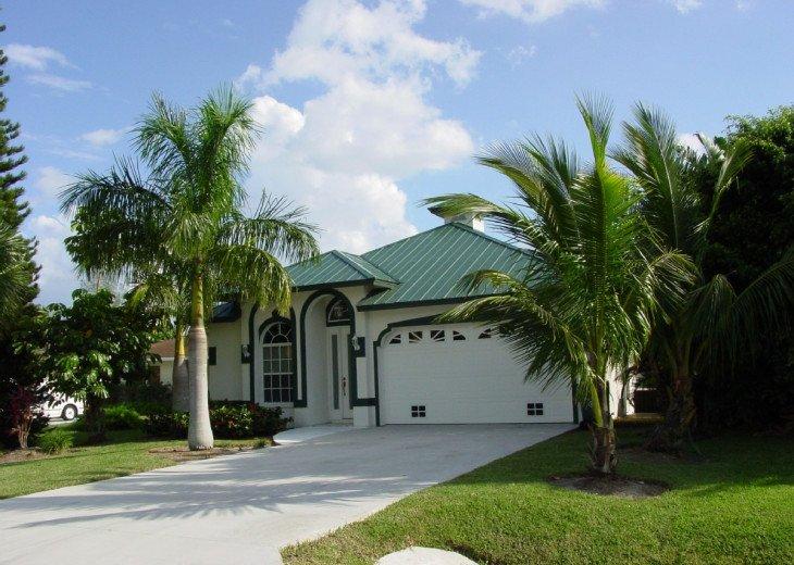 Villa Royal Palm