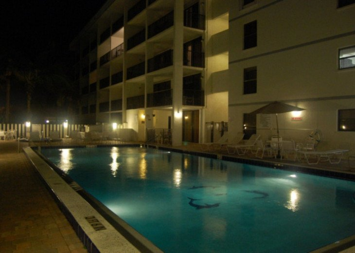 Cape Winds Resort #1