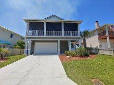 Oceanside Luxury Home in St. Augustine - Butler Beach House #1