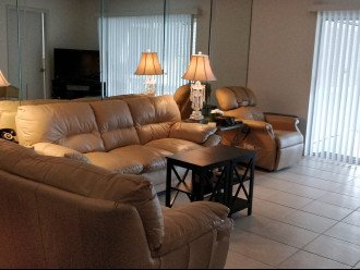 Condo for rent in a beautiful community