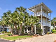 Destin vacation home - Close to the beach - Large kitchen - Sleeps 15! #1