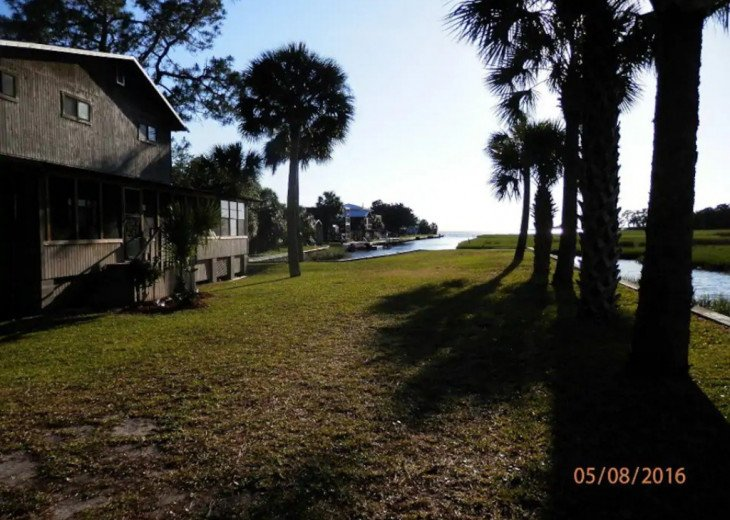 HORSESHOE HAVEN/WATERFRONT/PRIVATE POOL & HOT TUB! #1