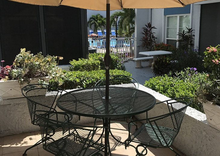 Madeira Beach Yacht Club! Vacation Rental in a Secure Gated Waterfront Community #1