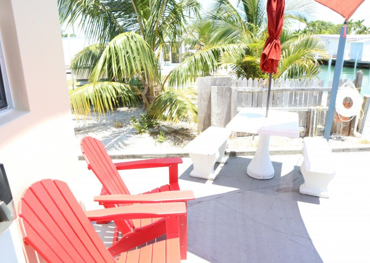 Oceanside, pet friendly, 2/2 smart home with paddle equip.-SUPs, kayaks Property #1