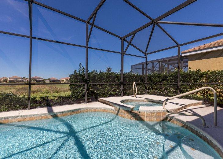 Solterra Resort - Villa Peacock - NO Availability before 21st August #1