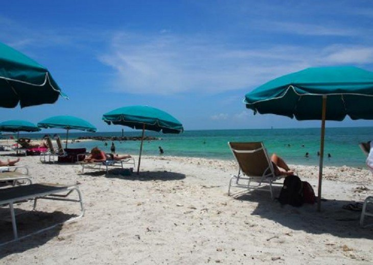 1 BR Margaritavilla Beach Cottage at Fort Zachary Taylor - Discounts Available! #1