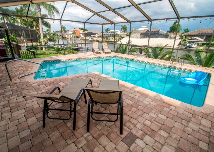 The Palm Tree (Free Heated Pool) #1