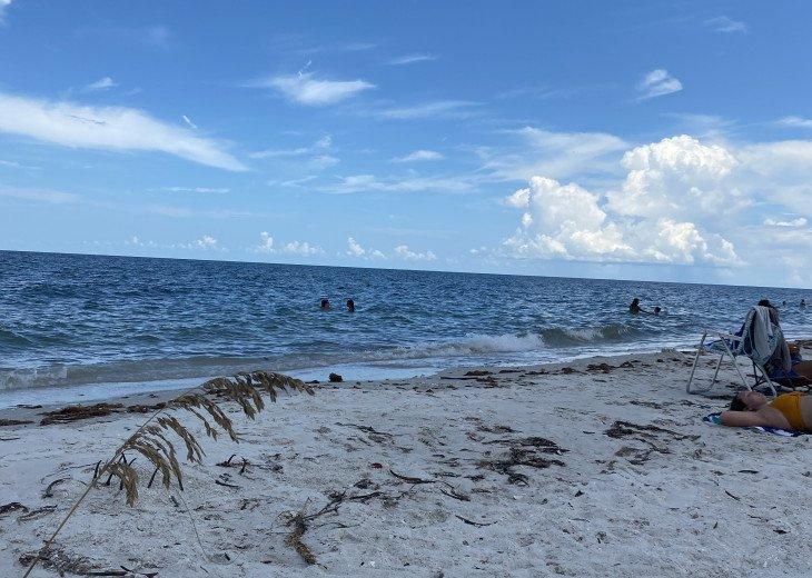 Beautiful local beach!