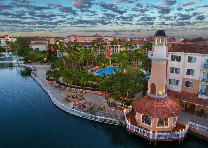 Marriott Grand Vista- 2 Bedroom Villa- sleeps 8 #1
