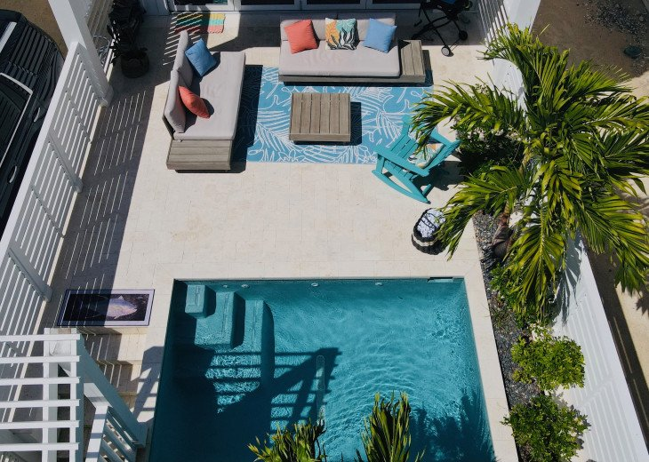 Bayside Paradise in the Heart of Islamorada *Private Boat Dockage Upon Request* #1