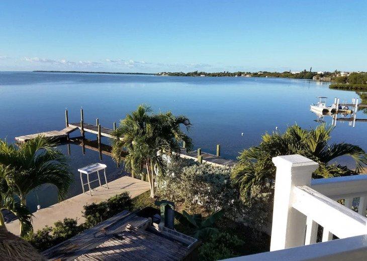 Luxury Home #111 - pool, dock, kayaks, bikes, on ocean near Key West #1