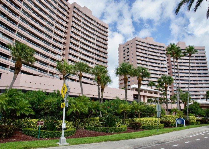 Crescent Beach Club Condominiums
