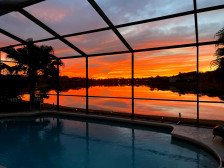 Stunning Lakeview Vacation Villa, Gated Community, Just a Few Miles to Disney #1