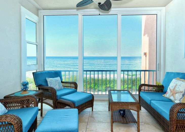 Gulf Front, amazing views and amenities for 6 guests #1