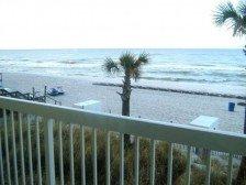 Beachfront. Sleeps 6. Great View. Convenient 1st Floor. Discount 20% Aug. 14-28! #1
