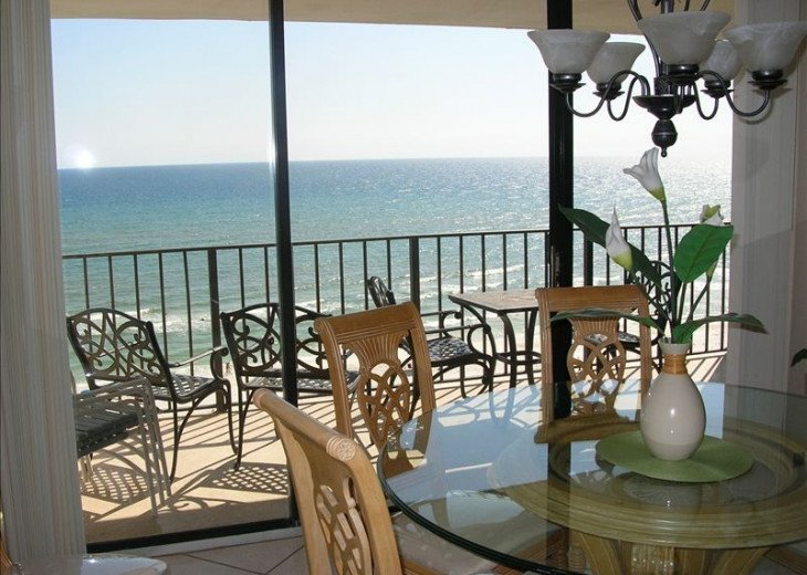 Edgewater Beach Resort 2 bedrooms 2 baths on beach August 8 and more available #1