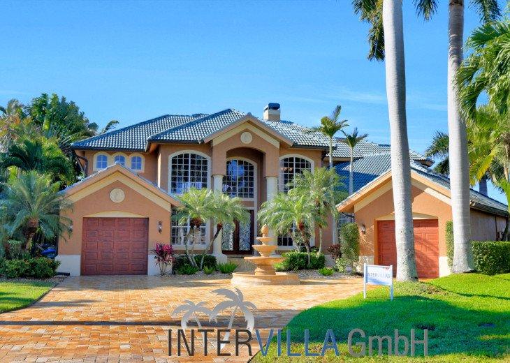 Intervillas Florida - Villa The Palazzo #1