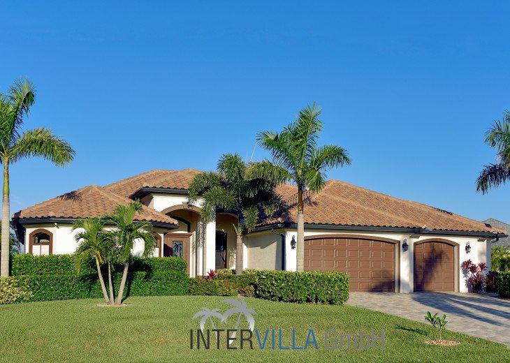 Intervillas Florida - Villa Garzetta #1