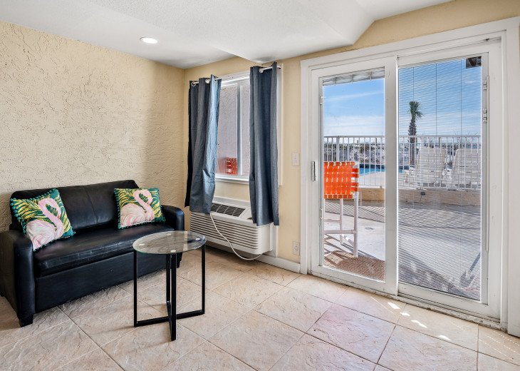 ⭐️Renovated ⎮Pet Friendly⎮ Ground Level Steps to Beach + Pool HotTub #1