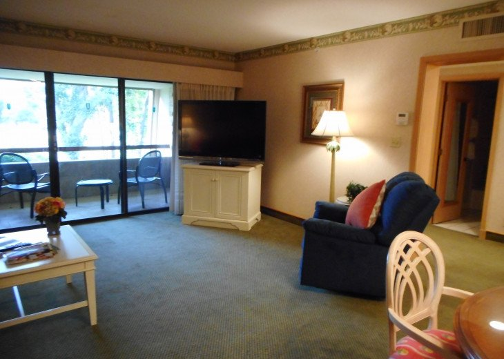 Innisbrook unit #2685 – 1 bdrm condo with a view – sleeps up to 4-5 #1