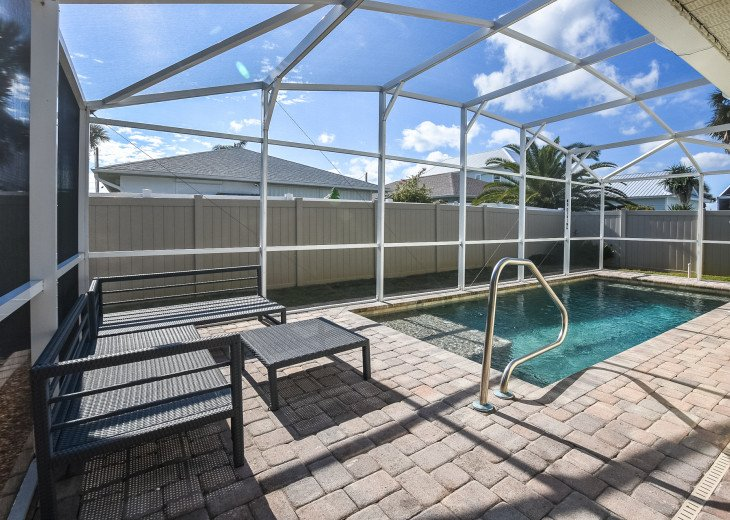 Pet-Friendly Lighthouse with Private Pool 3BR,2BA #1
