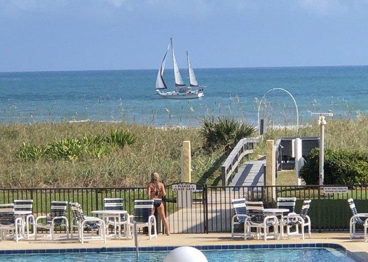 Awesome Beachfront! #1